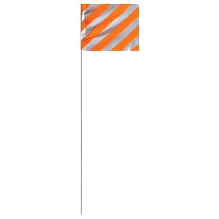 Reflective Day Night Marking Flag